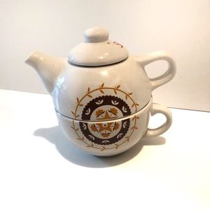 Other - Exquisite Teapot/ Kettle & Mug | 12oz